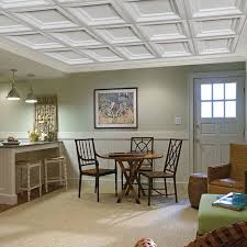 basement drop ceiling ideas. Fine Basement Coffered Drop Ceiling Pictures  For Finished Room In Basement   Pelican Parts Technical BBS For Basement Drop Ceiling Ideas N