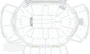 Clippers Seating Chart Staples Center Seating Map Detoxhoje Info