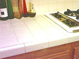 laminate kitchen concrete worktop cover flooring over tile making countertops diy countertop refinishing applying edges