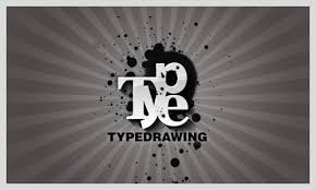 Image result for typedrawing