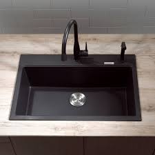 Best Composite Granite Kitchen Sinks Composite Granite Sinks Reviews Sink Faucets