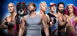 wwe summerslam 2016 drinking game predictions