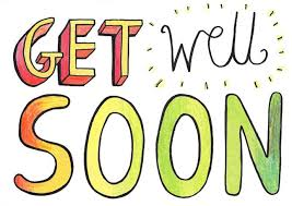 48 Best Get Well Soon Greeting Cards