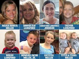 Image result for mormon family killed