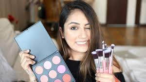 makeup ping amazon nykaa beautybay giveaway day 1 you