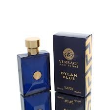Jumbo - <b>Versace Pour Homme Dylan</b> Blue M 200ml Boxed ...