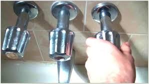 fix leaky bathtub faucet single handle kohler
