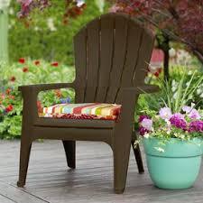 brown plastic adirondack chairs.  Adirondack Shop Adams Mfg Corp Earth Brown Resin Stackable Patio Adirondack Chair At  Lowescom On Plastic Chairs I