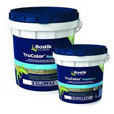 Bostik Trucolor Rapidcure Pre Mixed Grout