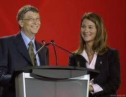 Bill und Melinda Gates lassen sich scheiden - Personen