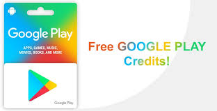 how to get free google play credit 2019