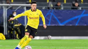 Manchester City - Borussia Dortmund live im TV, Livestream und Liveticker -  Eurosport