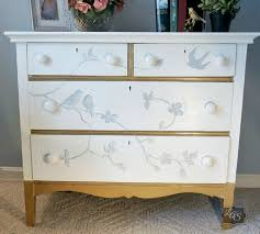 diy furniture refinishing projects. perfection chair with gold wax u0026 dipped legs the happy housie diy furniture refinishing projects h