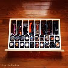 25 best ideas about watch storage watch holder there comes a time when your watch collection outgrows your nightstand so you put them