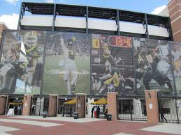 New Asu Stadium Alabama State Hornets Stadium Journey
