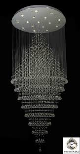 modern contemporary crystal chandelier swarovski crystal trimmed chandelier modern contemporary