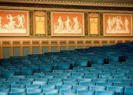 The Pasadena Civic Auditorium Seating Chart Pasadena Convention Center Civic Auditorium Pasadena Ca