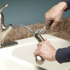 Slow Running Water Unclog The Aerator Family Handyman