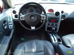 2004 Pontiac Grand Prix GTP Sedan Dark Pewter Dashboard Photo ...