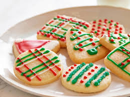 round christmas sugar cookies. Plain Cookies Related To Cookie Dessert Intended Round Christmas Sugar Cookies H