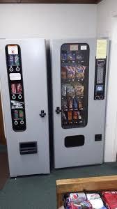 Fsi Vending Machine Manual Adorable FSI 4848 Soda Snack Combo Beverage And Food Vending The