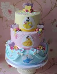 Disney Princess Cake Ideas Teamtessaorg