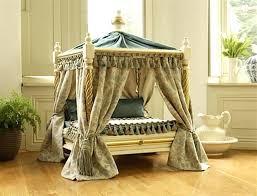 Dog Bed With Canopy Dog Bed With Canopy Canopy Dog Beds Dog Bed ...