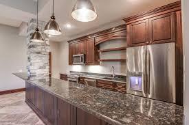 granite countertop for a kitchen