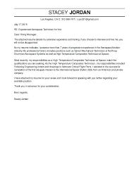 Maintenance Engineer Cover Letter Major Magdalene Project Org