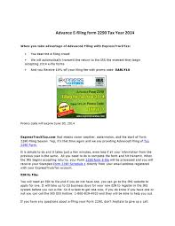 Refund Cycle Chart For Tax Year 2014 Advance E Filing Form 2290 Tax Year 2014 2015 By Express