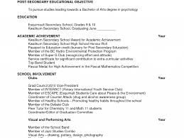Vibrant Scholarship Resume Templates Enjoyable For College