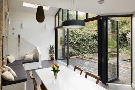 bi fold and sliding doors how to choose the right option for your home real homes