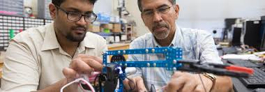Mechanical Engineer Technologist Engineering Technology Niu College Of Engineering And