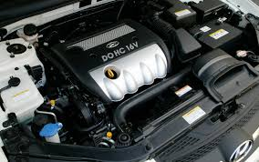 hyundai theta engine