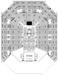 Mgm Garden Arena Seating Chart Ufc Mgm Arena Seating Map Mgm Grand Garden Arena Seat Map Mgm
