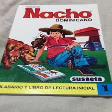 Al navegar en este sitio aceptas las cookies que utilizamos para mejorar tu experiencia. Other Libro Nacho Dominicano De Lectura Inicial Aprenda Poshmark