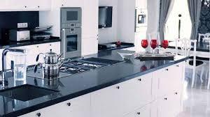 sparkling black quartz countertop modern countertops q premium natural throughout 4