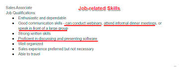 Resume List Of Skills List skills put resume best for special enticing studiootb 86