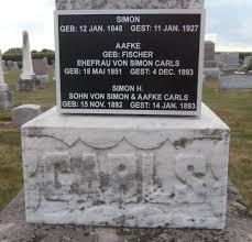 Simon Carls (1848-1927) - Find A Grave Memorial