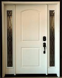 fiberglass entry door with custom glass sidelights special entry door sidelights dp
