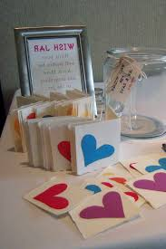 wedding card box michaels inspirational diy wish jar for bridal shower could also be used for a date jar