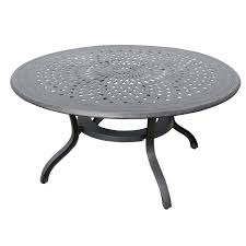 patio table 60 inch round outdoor table top rectangular patio table 54 inch round dining table