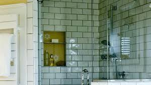 easy tile ideas for your shower antique glass tiles mirror straight walk in showers