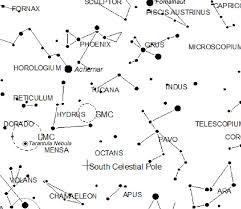 December 2017 Night Sky Audio Guide Transcript And Sky