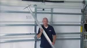 secure door hurricane garage door brace garage doors design