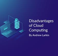 Architectural Design Challenges In Cloud Computing Disadvantages Of Cloud Computing Cloud Academy Blog