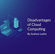 Cloud Integration Design Patterns Disadvantages Of Cloud Computing Cloud Academy Blog