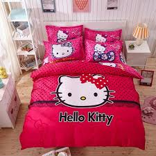 hello kitty bed furniture. Bedroom Decorating Ideas:Improve Your With Hello Kitty-themed Design Toddler Sets Kitty Bed Furniture
