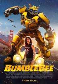 Watch the new official trailer for #bumblebeemovie, in theatres this christmas. Review Bumblebee The Nerds Templar