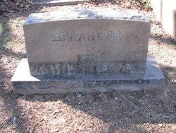 Beulah Jenkins Kane (1879-1955) - Find A Grave Memorial